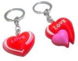 CTW Love Heart Couple Valentine Gift Non...