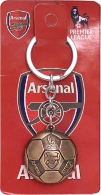 Zeroza Arsenal Football Shape FC31 Key Chain