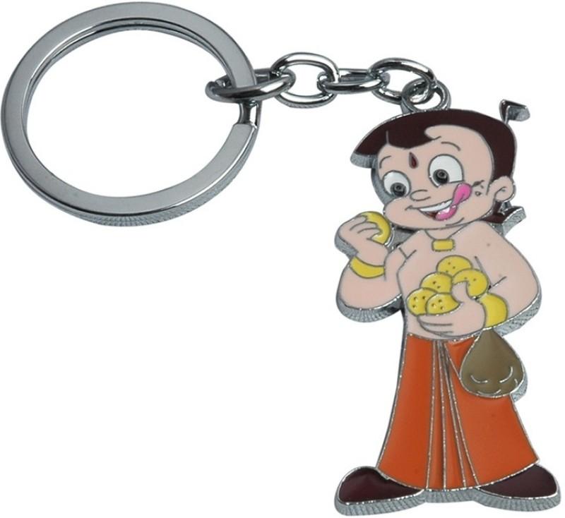 Alexus Alexus Chota Bheem Kc Key ring Key Chain