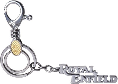 Oyedeal Royal Enfield Hook Key Chain