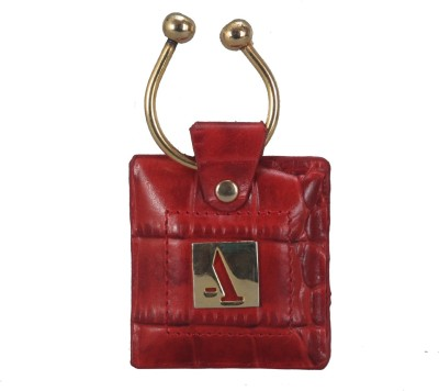 Adamis W269 RED Locking Key Chain