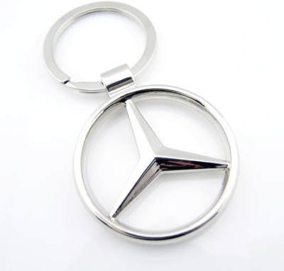 Delhitraderss Car Logo Key Chain