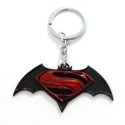 Goodbuy Batman vs Superman Rubber Key Chain