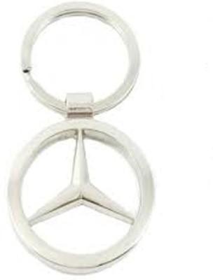 Singh Xpress Fancy Mercedes Logo Key Chain