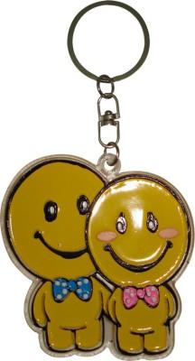 SSD Smile Pair-02 Key Chain