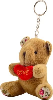 KGB Teddy0002 Key Chain