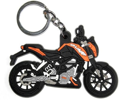 BikeStuff B-KC25 Key Chain