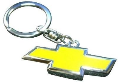 Trendy Loot Chevrolet Key Chain