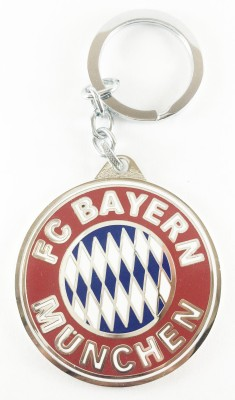 ab posters fc bayern munich Key Chain