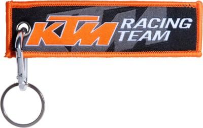 Zeroza KTM Racing Team KM16 Key Chain