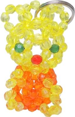 Padma Handicrafts Teddy Bear Keychain padtb02 Key Chain