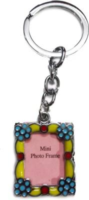 Aditya Traders Mini Photo Frame Key Chain