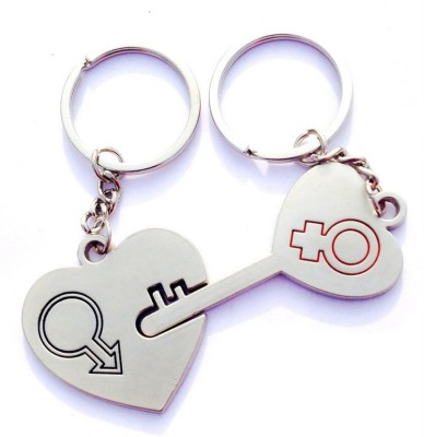 Anishop Latest Design Love Key Chain
