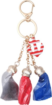 Super Drool Anchor and Threads_G Locking Key Chain