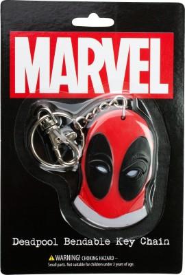 Marvel Official Deadpool Face 3