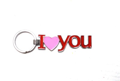 99DailyDeals R153 I Luv You KeyChain Key Chain