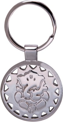 Oyedeal Ganesha Full Metal KYCN549 Key Chain