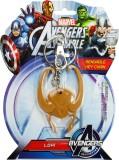 Marvel Official Loki Helmet 3 Bendable K...
