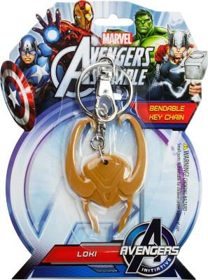 Marvel Official Loki Helmet 3