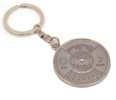 KGB 50 years Calander Key Chain