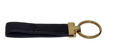 DHide Designs EI7035NAVY Carabiner