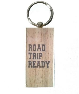 Cult Classics Road trip Key Chain