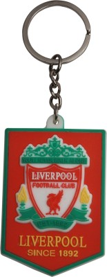 Spotdeal SDL142 Football Lovers Key Chain Key Chain
