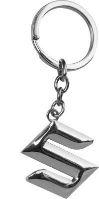 Redhill Suzuki Metallic Key Chain