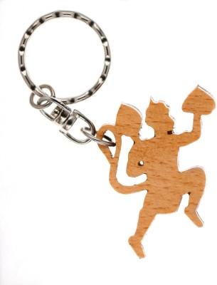 JM Hanuman Key Chain
