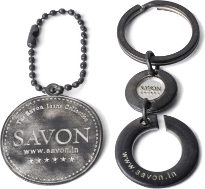Savon KE004002 Key Chain