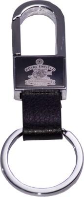Oyedeal Royal Enfield Made Like Gun KYCN1680 Locking Key Chain