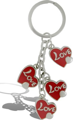 Get Fatang Love is Now 4 Times Stronger Valentine Key Chain