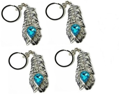 New Pinch Omg Style Metal (pack of 4) Key Chain