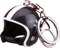 Dealfinity Cruiser Bike Helmet DKYCN2117 Locking Key Chain(Multicolor)