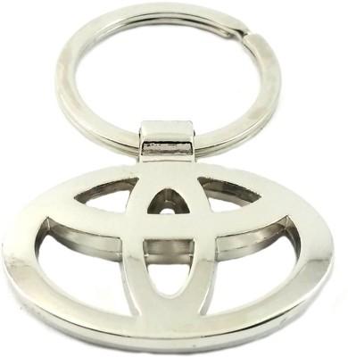 Skys&Ray Toyotakeychain Locking Key Chain