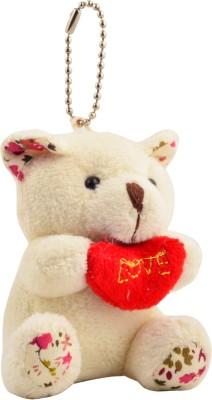 KGB Teddy0001 Key Chain