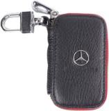 Heaven Deal Mercedes Small Black Key Cha...