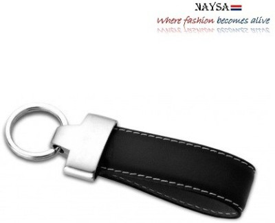 Naysa Boss Key Chain