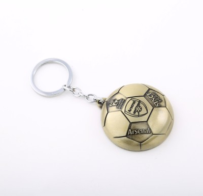 KGB Arsenal Locking Key Chain