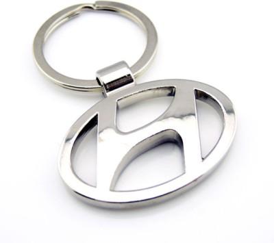Delhitraderss Hyundai Key Chain