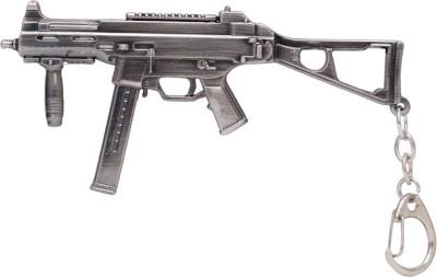 Oyedeal Expandables UMP45 Machine Gun Locking Key Chain