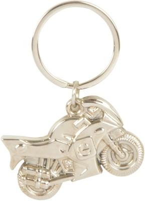 Etiquette Key Chain Key Chain