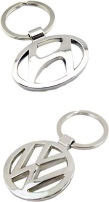 Alexus Hyundai & Volkswagon Key Chain