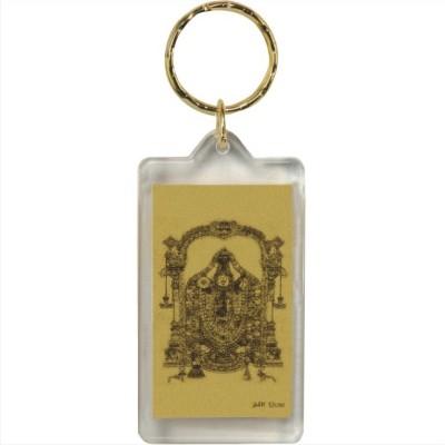 ShagunForU BALAJI Key Chain