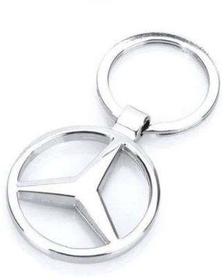 Ezone Mercedes Trendy Loot Sliver Carabiner
