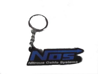 Spotdeal SDL648 NOS Rubber keychain Carabiner