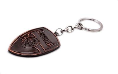 Aditya Traders Classy ,ARSENAL, Football Club Stylish Key Chain