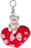 Anishop Cute Teddy Sitting On a Beautifu...