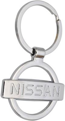 Brighton Nissan Full Key Chain