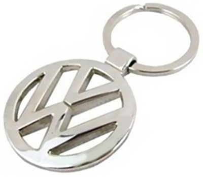TAG3 Volkswagen Car Metal Logo Key Chain